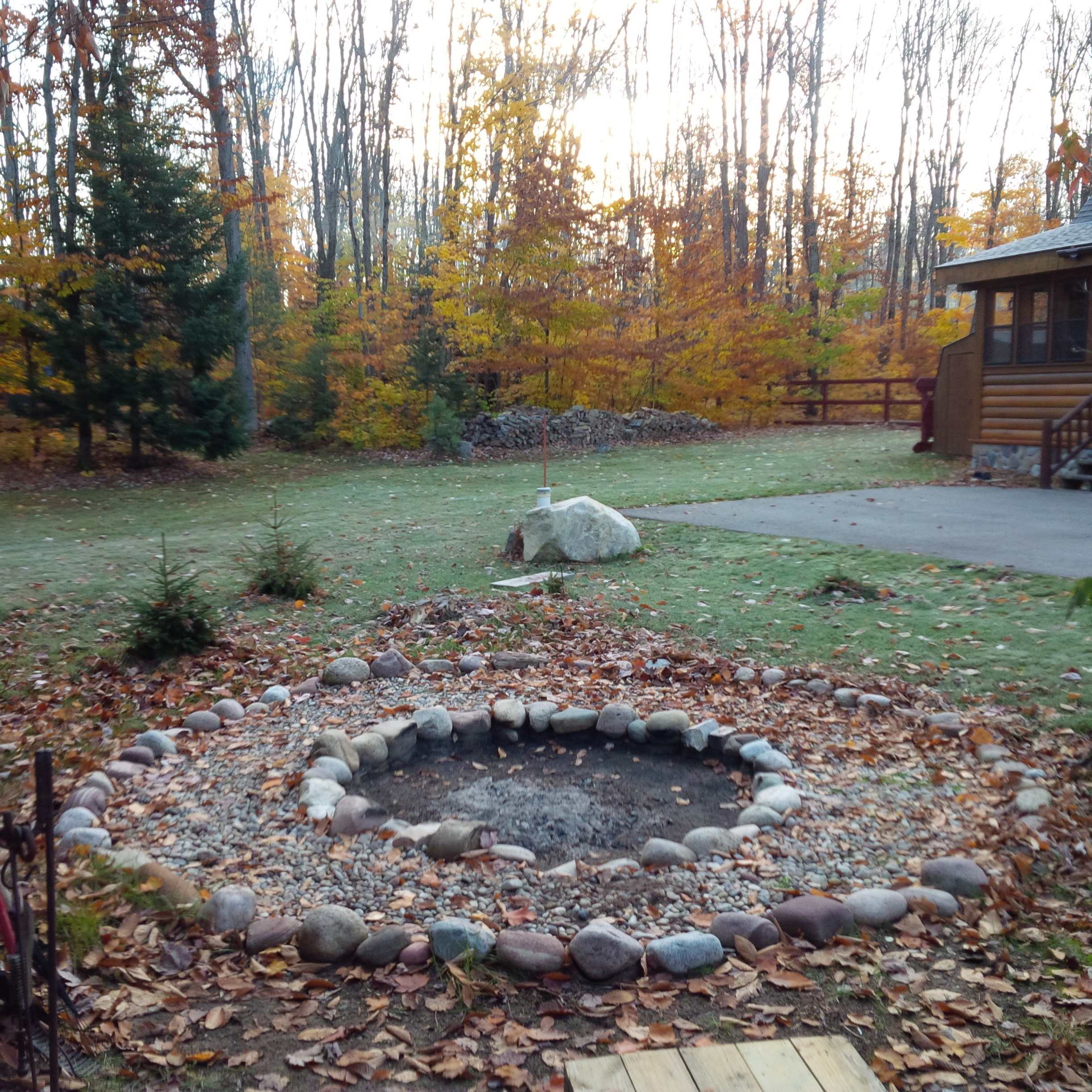 Other firepit