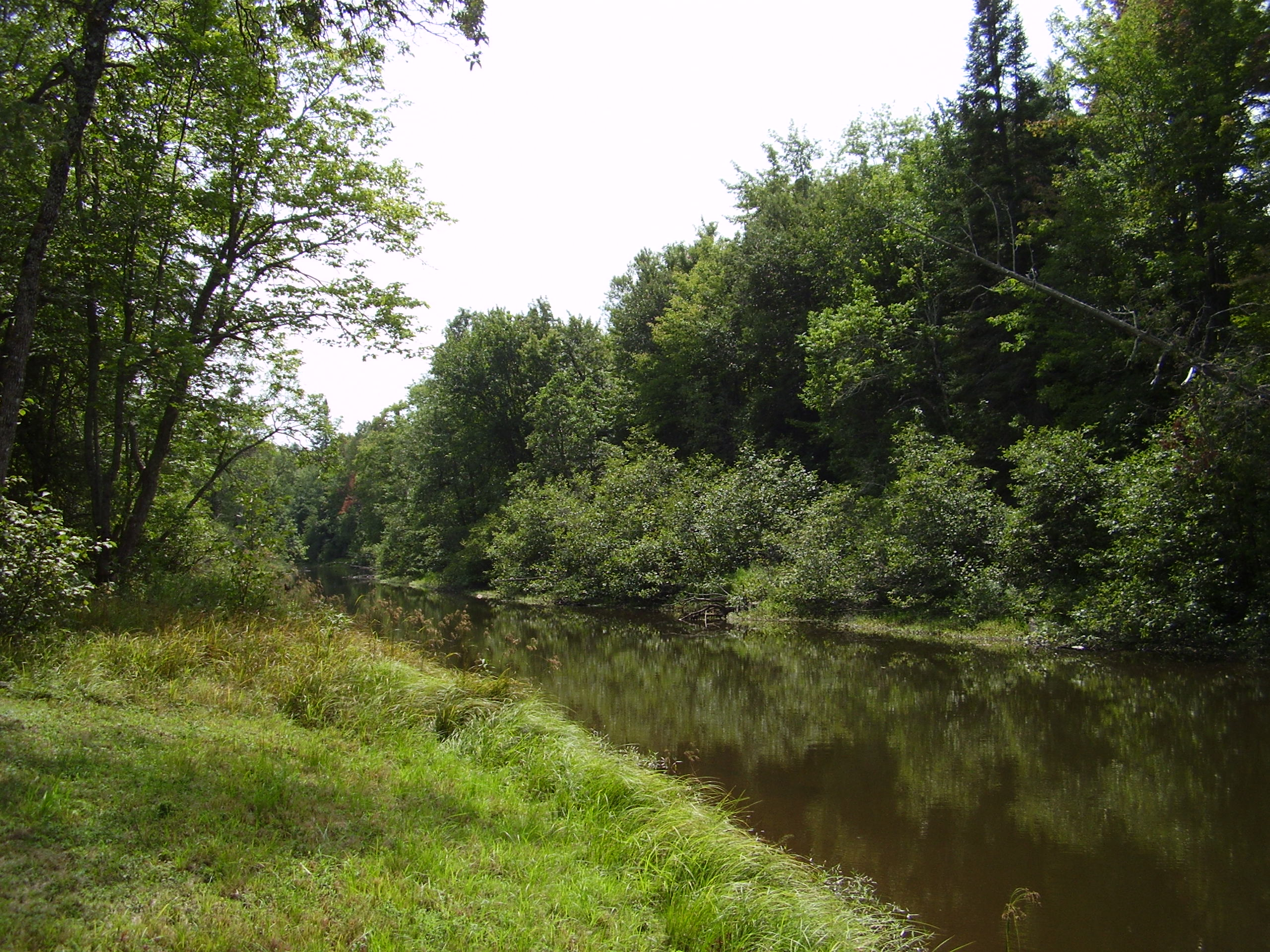 Tahquamenon River - Superior Shores Realty