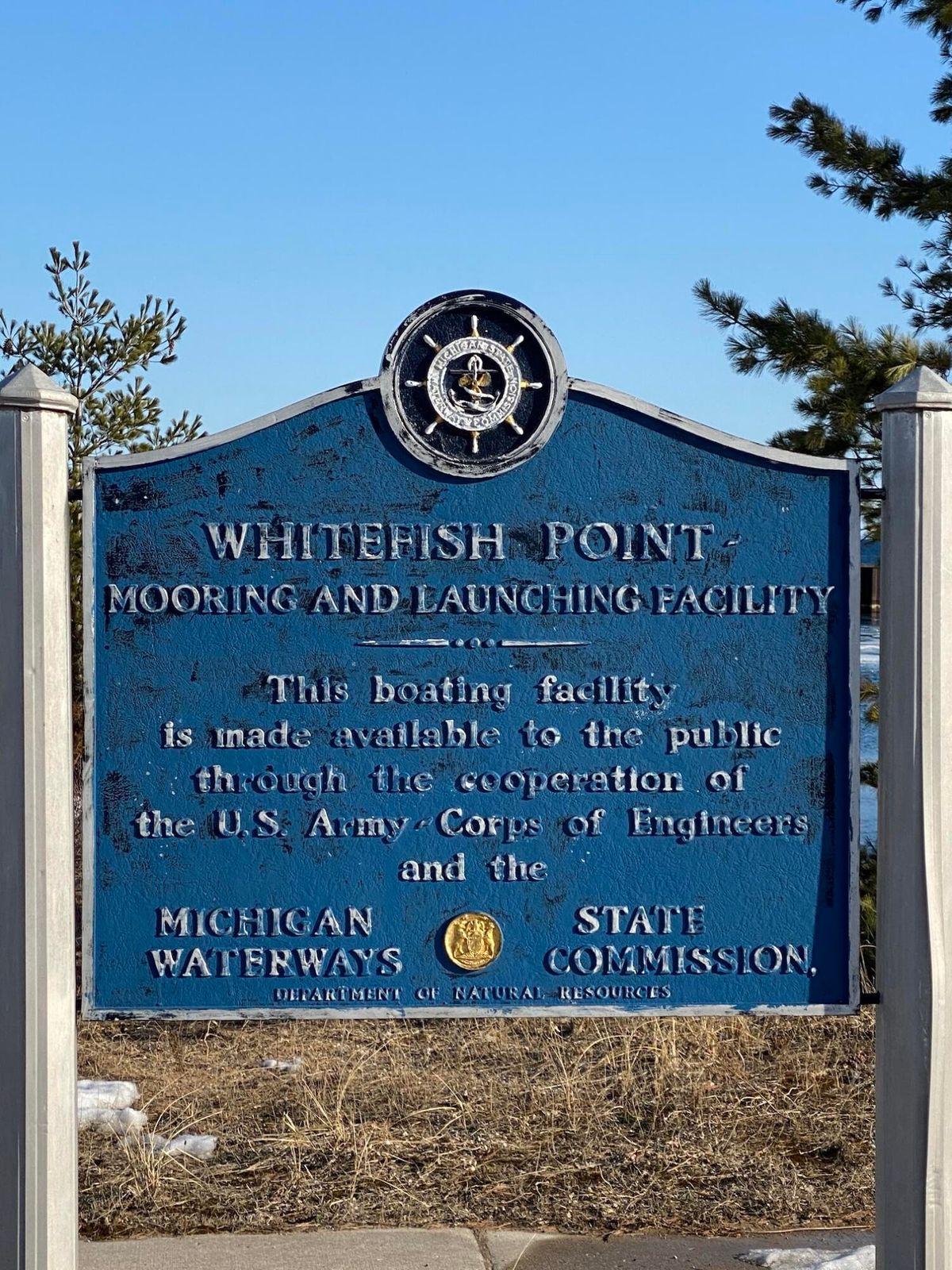Whitefish Point Sub Lot 39 & 16